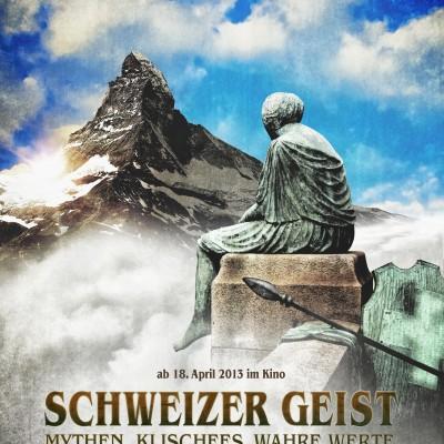 El Siete & Sam Roth - Schweizer Geist (Credit-Song)