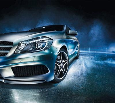 Mercedes Benz - Der Pulsschlag einer neuen Generation (Promo CD)